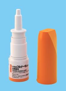 鼻薬 リボスチン 点